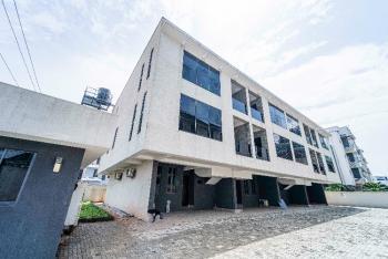 Premium 4 Bedroom Terraced Duplex, Old, Ikoyi, Lagos, Terraced Duplex for Rent