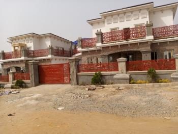 Land, Seman Estate Is Behind Dunamis Church Sharing Fence with River Park, Lugbe District, Abuja, Residential Land for Sale