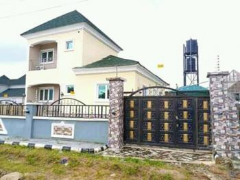 Land, Leisure Court Estate Is Beside Aco Estate, Airport Road, Lugbe District, Abuja, Residential Land for Sale