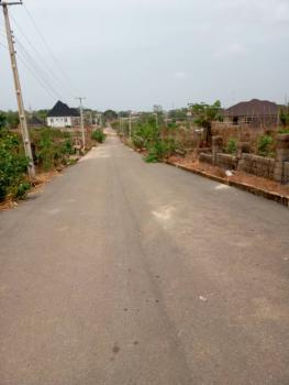 Land, Citadel Estate, Independence Layout, Enugu, Enugu, Residential Land for Sale