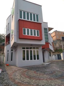 Luxury 4 Bedroom Detached Duplex, Emmanuel Keshi, Magodo, Lagos, Detached Duplex for Sale
