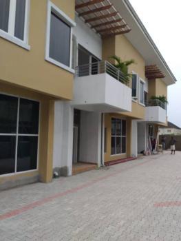 Executively Built 4 Bedroom Terraced Duplex, Lake Golf Road, Lakowe, Ibeju Lekki, Lagos, Terraced Duplex for Sale