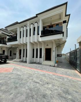 Luxury 4 Bedroom Duplex, Oral Estate, Ikota, Lekki, Lagos, Semi-detached Bungalow for Sale