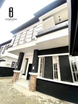 Contemporary 5 Bedroom Fully Detached Duplex with Bq, Ikota, Lekki, Lagos, Detached Duplex for Sale