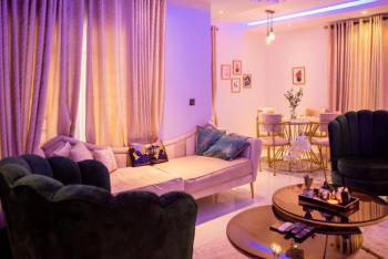 Newly Furnished, Off Freedom Way, Lekki Phase 1, Lekki, Lagos, Flat / Apartment Short Let