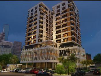 Luxury 1 Bedroom New Hotel Apartments, Ahmadu Bello Way, Beside Sliverbird Galleria, Victoria Island (vi), Lagos, Flat for Sale