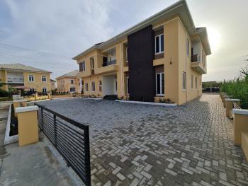Massive 5 Bedroom Fully Detached House, Northern Foreshore Estate, Lekki Phase 2, Lekki, Lagos, Detached Duplex for Sale