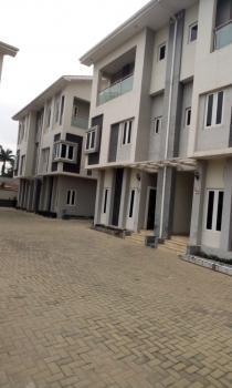 Semi Detached 4 Bedrooms Duplex, Ikeja Gra, Ikeja, Lagos, Semi-detached Duplex for Sale