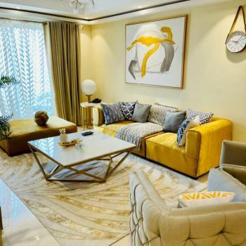 Luxury 2 Bedroom Waterview Apartment, Oniru, Victoria Island (vi), Lagos, Flat / Apartment Short Let