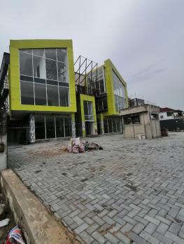 Brand New Property, Lekki Phase 1, Lekki, Lagos, Plaza / Complex / Mall for Rent