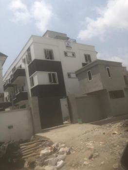 Brand New Mini Flat Apartment, Mobile Road By Maroko Ilaje Bus Stop, Ilaje, Ajah, Lagos, Mini Flat for Rent