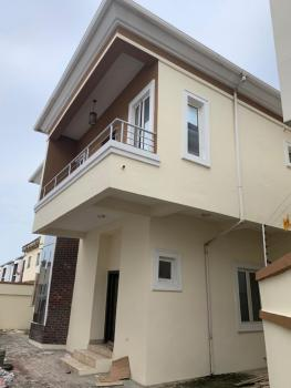 5 Bedroom Fully Detached Duplex with a Room Bq, Ologolo, Lekki, Lagos, Detached Duplex for Rent