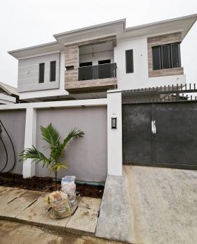 4 Bedroom Fully Detached Duplex, Agungi, Lekki, Lagos, Detached Duplex for Sale