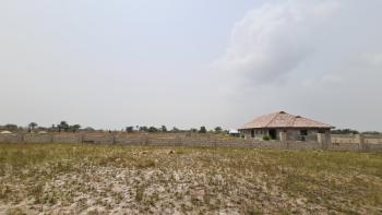 Dry Land in a Fenced and Gated Estate, Some Minutes After La Campaigne, Free Trade Zone, After Amen Estate, Folu Ise, Ibeju Lekki, Lagos, Residential Land for Sale