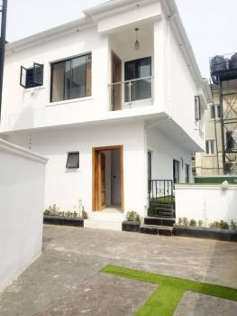 Brand New 5 Bedroom Duplex Wit Bq ,swimming Pool and Fitted Kitchen, Idado Estate , Idado, Lekki, Lagos, Detached Duplex for Sale