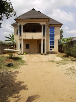 4 Bedroom Duplex, Downstairs, Parlour, Kitchen, Visitors Room, Owerri Municipal, Imo, Detached Duplex for Sale