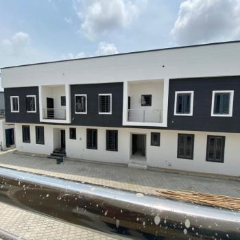 Crown Terraces, Sangotedo, Ajah, Lagos, Terraced Duplex for Sale