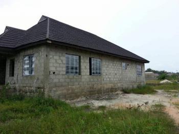 Set Back Bungalow, Near Baba Adisa Bus Stop., Ibeju Lekki, Lagos, Residential Land for Sale