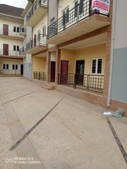 Newly Built and Serviced 4 Nos 3 Bedroom Flats with Bq, Ikeja Gra, Ikeja, Lagos, Flat for Rent