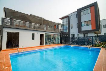 Newly Built 5 Bedroom Detached House, Old Ikoyi, Ikoyi, Lagos, Detached Duplex for Rent