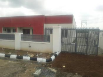 Newly Built Luxury 3 Bedroom Fully Finished and Fully Serviced Bungalow, Estate in Dakwo By Sunnyvale Estate, Lokogoma District, Abuja, Detached Bungalow for Sale