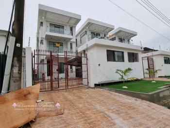 5 Bedroom Automated Detached Duplex, Lekki Phase 1, Lekki, Lagos, Detached Duplex for Sale