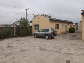 4 Bedroom and 2 Bedroom Bq, Federal Housing Estate Elega, Abeokuta North, Ogun, Flat / Apartment for Sale