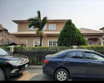 Newly Refurbished Luxury 4 Bedroom. Fully Finished and Fully Serviced, Lakeview Estate Park 1 Estate Opposite Vgc, Ikota, Lekki, Lagos, Detached Duplex for Rent