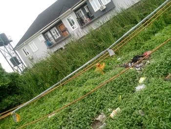 Full Plot of Land, Ogunjiri, Soluyi, Gbagada, Lagos, Mixed-use Land for Sale