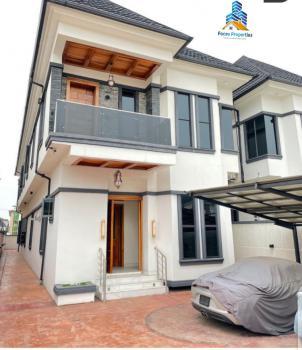 Luxury 5 Bedroom Fully Detached Duplex, Osapa London, Osapa, Lekki, Lagos, Detached Duplex for Rent