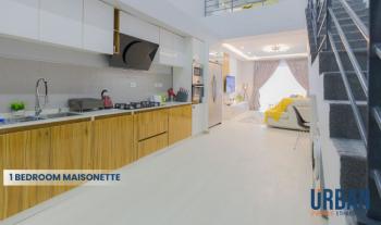 Luxury 1 Bedroom Maisonette, Lekki Phase 2, Lekki, Lagos, Terraced Duplex for Sale