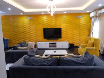 4 Bedroom Terrace House, Off Palace Road, Oniru, Victoria Island (vi), Lagos, Terraced Duplex Short Let