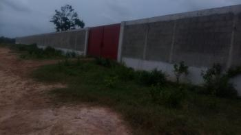 8 Acres of Bare Commercial Land, Old Ojo Road, Off Lagos-badagry Expressway, Satellite Town, Ojo, Lagos, Commercial Land for Sale