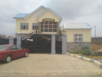 Tastefully Finished 5 Bedroom House with 3 Room  Bq, Suncity Estate, Galadimawa, Abuja, Detached Duplex for Rent