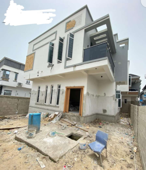 4 Bedroom Fully Detached Duplex, Lekki County, Ikota, Lekki, Lagos, Detached Duplex for Sale