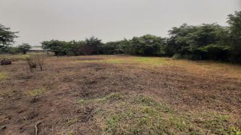 Well Located 2 Plots of Land, Rukpokwu, Port Harcourt, Rivers, Residential Land for Sale