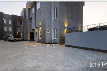 New 4 Bedrooms Terraced Duplex, Osborne Estate Phase 2, Osborne, Ikoyi, Lagos, Terraced Duplex for Sale