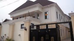 5 Bedroom Detached Duplex, Shonibare Estate, Maryland, Lagos, Detached Duplex for Sale
