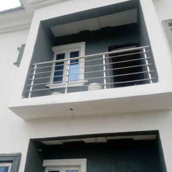 Sharp Two Bedrooms Apartment, Sunrise Estate, Lbs, Ajah, Lagos, Flat for Rent
