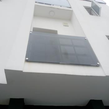 Standard One Bedroom Apartment, Lakeview Estate, After Lbs, Ajah, Lagos, Mini Flat for Rent