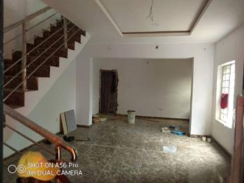 Executive and Newly Built 4 Bedroom Duplex, Adeniran Ogunsanya, Surulere, Lagos, Detached Duplex for Rent