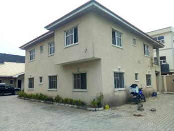 3 Bedroom Flat in a Good Well Drained Area., Ologolo, Lekki, Lagos, Flat for Rent