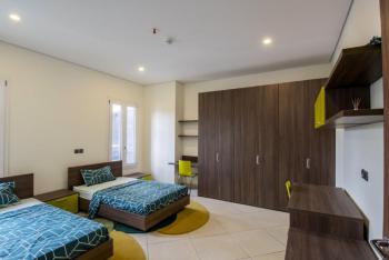 3 Bedrooms Superb Luxury & Spacious Terrace Duplexes, Lekki, Sangotedo, Ajah, Lagos, Terraced Duplex for Sale