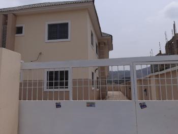 Newly Built Blocks of 2 Bedroom Flat, Fo1 Estate, Fo1 Layout, Kubwa, Abuja, Flat for Rent