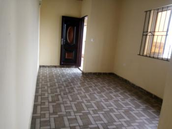 Newly Built Mini Flat Room and Parlour (upstairs), Sangotedo, Ajah, Lagos, Mini Flat for Rent