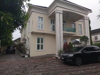 6 Bedroom Detached House + 2 Bedroom Guest Chalet, Mayfair Garden Estate, Awoyaya, Ibeju Lekki, Lagos, Detached Duplex for Sale
