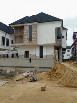 5 Bedroom Fully Detached Duplex with Bq, Ikota, Lekki, Lagos, Semi-detached Duplex for Sale