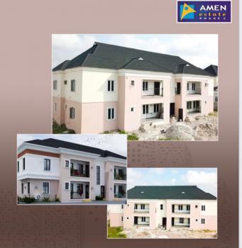 3 Bedroom Spacious Apartment with Payment Plan, Amen Estate, Ibeju Lekki, Lagos, Flat / Apartment for Sale
