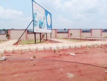 Titled Land in a Gated Estate, Mowe Town, Ogun, Mixed-use Land for Sale