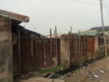a Full  Plot of Land in a Developing Mini Estate, Off Owolabi Street, Alapere, Ketu, Lagos, Residential Land for Sale